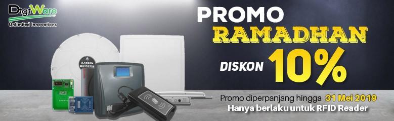 Promo Serbu Seru RFID