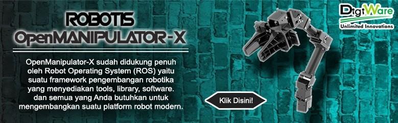 Robotis Manipulator