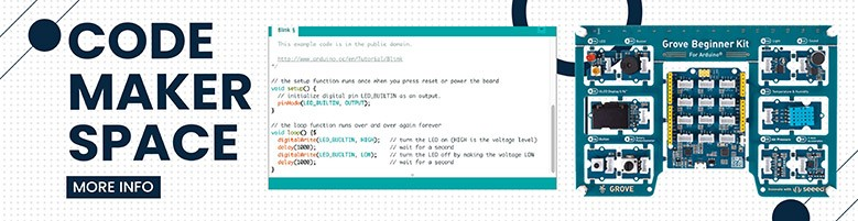 arduino for beginner