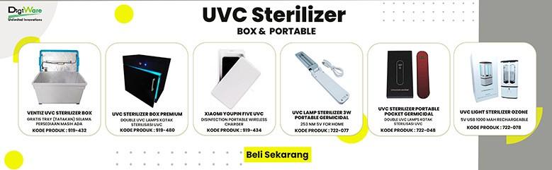 UVC Sterilizer