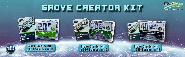 Grove Creator Kit