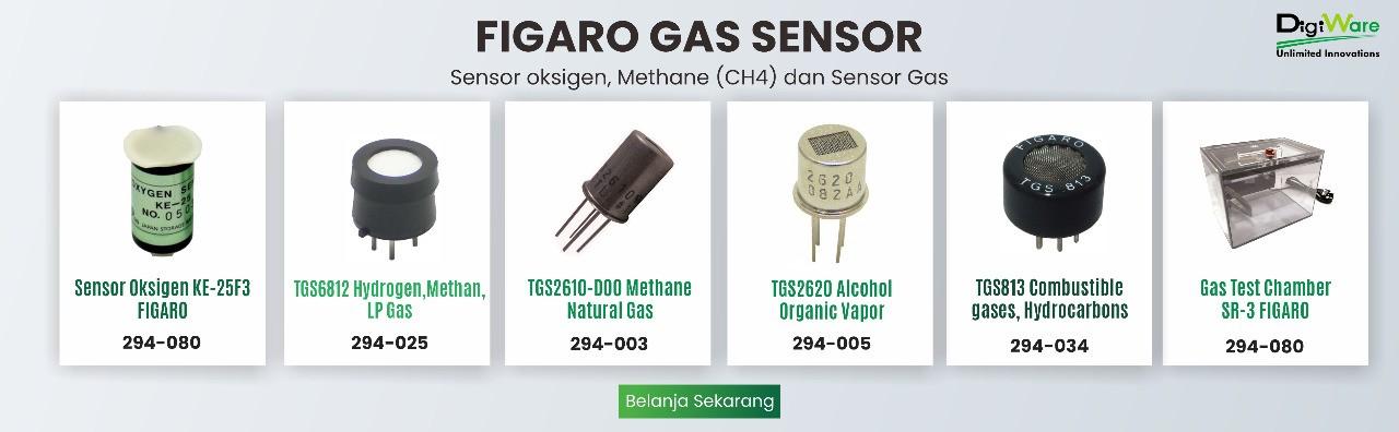 Figaro Gas Sensor