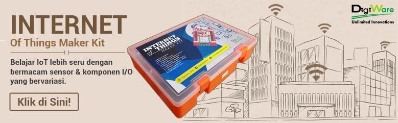 Internet of Things IoT Maker Kit