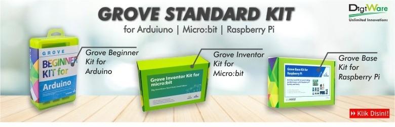 Grove Standard Kit